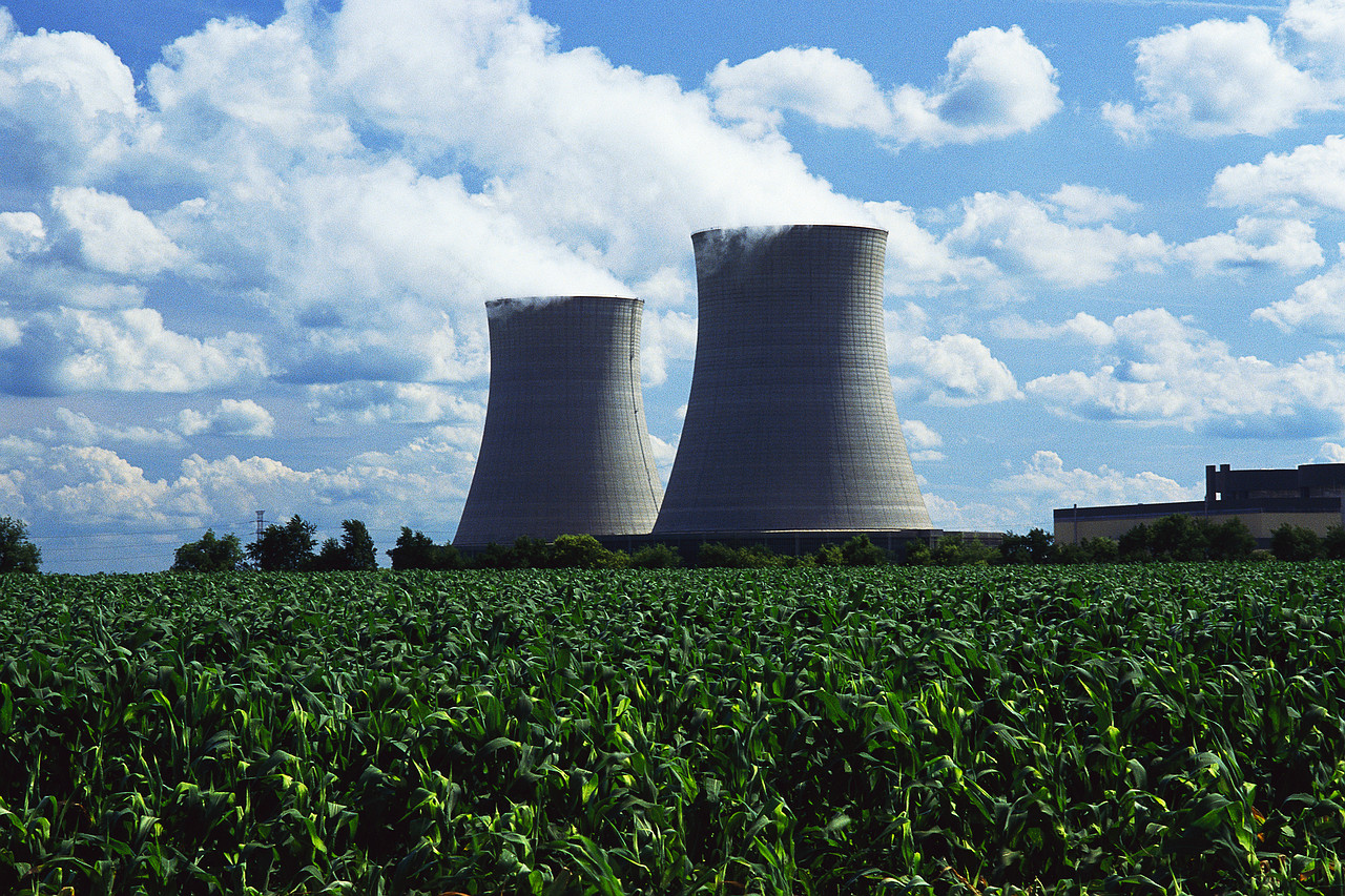 the climate change movement and the role of nuclear power hardy is